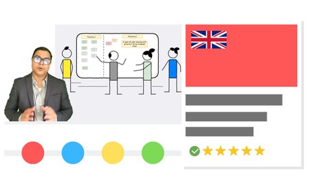 [Udemy Coupon] Product Owner Certification + 2 Mock Tests