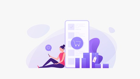 [Udemy Coupon] Build an E-commerce website with Django and React