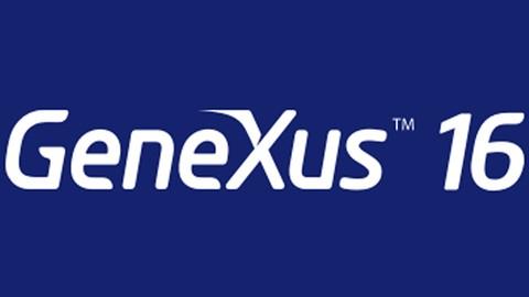 [100% Off Udemy Coupon] GeneXus 16 course – Junior Level