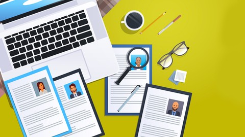 [Udemy Coupon] The Applicant-To-Hired Masterclass: Career Coaching The Shy