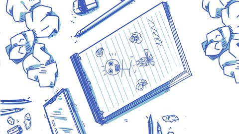 [Udemy Coupon] Unleash your Inner Creative