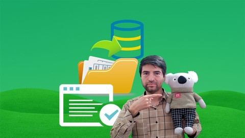 [Udemy Coupon] SQL in C# Series:Create Amazing Data Entry Forms in SQL & C#