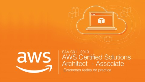 [Udemy Coupon] AWS Certified Solutions Architect – Associate 2019 | Exams