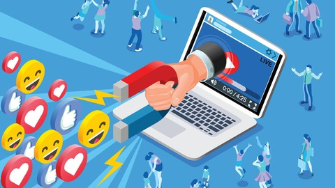 Free Udemy Coupon Facebook Ads Marketing - Start Lead Generation Business 2019