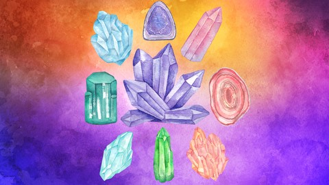 Crystal Energy Basics