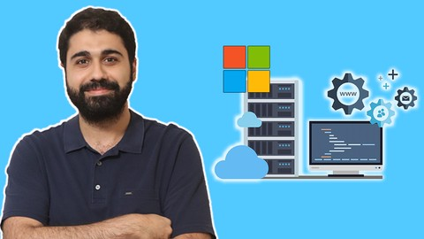 [Udemy Coupon] IIS Web Server Free Course