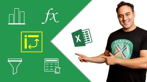 Training Course, Microsoft Excel - Excel with Excel Pivot Tables Bootcamp!