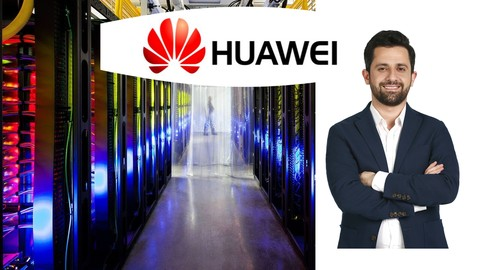 [Udemy Coupon] * Huawei HCIA (HCNA) Configuration Labs *