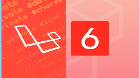 [Udemy Coupon] Laravel 6 Full Course – Build A Job HR Management Portal