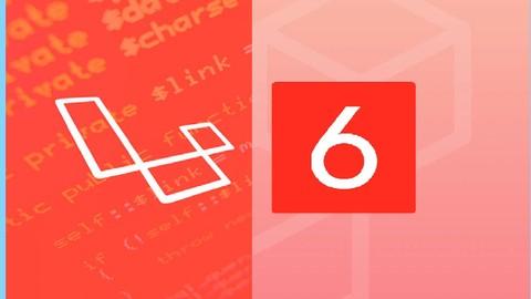 [Udemy Coupon] Laravel 6 Full Course – Build A Job HR Management Portal