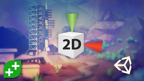 Complete C# Unity Developer 2D: Learn to Code Making Games | Udemy