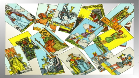 [Udemy Coupon] Which Tarot Court Card Are You?