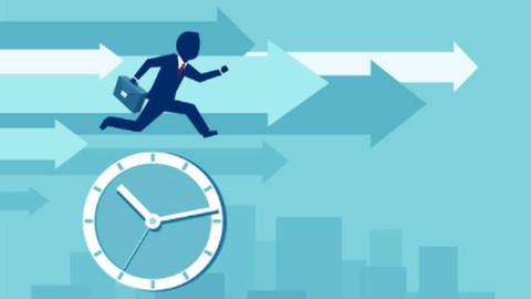 [Udemy Coupon] The Complete Time Management And Productivity Course