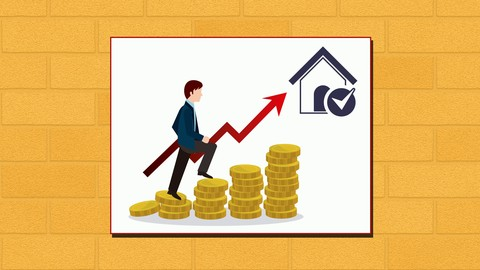 [Udemy Coupon] How to Grow Rich With Property Investing?