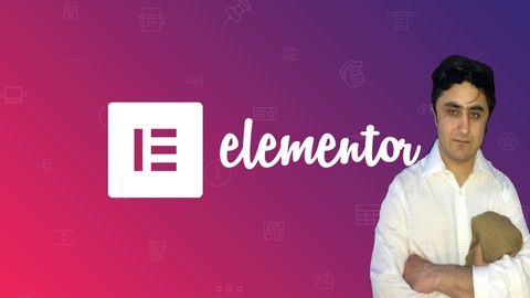 [Udemy Coupon] Create websites without coding with Elementor and WordPress