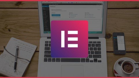 [Udemy Coupon] How To Use Elementor And WordPress To Create Sales Funnels
