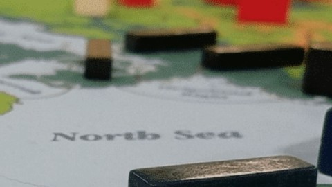 [Udemy Coupon] Diplomacy Tactics for Beginning and Intermediate Players
