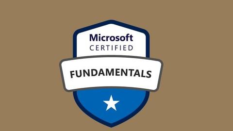 [Udemy Coupon] AZ-900 : Microsoft Azure Fundamentals Exam Quick Prep