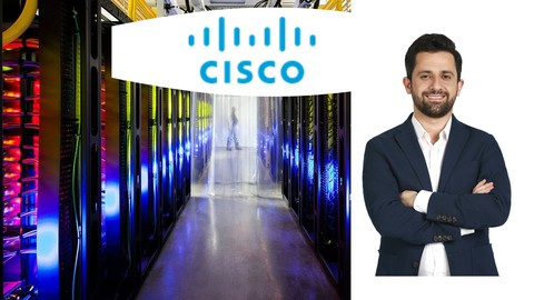 [Udemy Coupon] Cisco Packet Tracer All Labs : Cisco CCNA