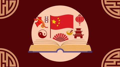 [FREE Udemy Coupon] – Chinese In 9 Weeks: Introduction Course