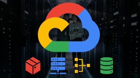 Google Cloud Platform (GCP) Fundamentals for Beginners