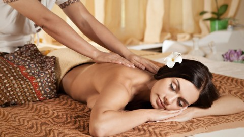 Learn Massage For Lovers, Friends And Family