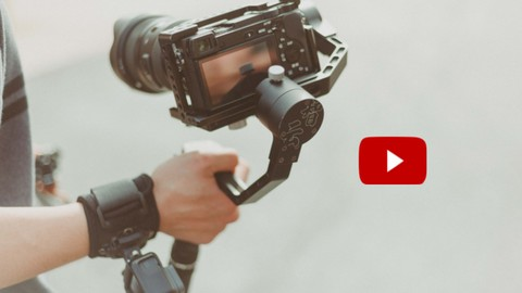 [Udemy Coupon] Start Vlogging & Youtube Channel, Edit Videos in minutes