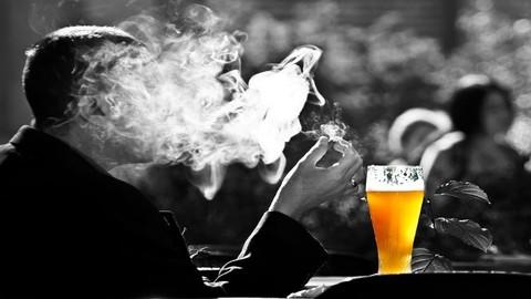 [Udemy Coupon] Addiction Recovery Break Habits of Alcohol, Smoking, Drugs