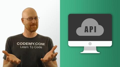 [Udemy Coupon] Build An API With The Django Rest Framework Using Python