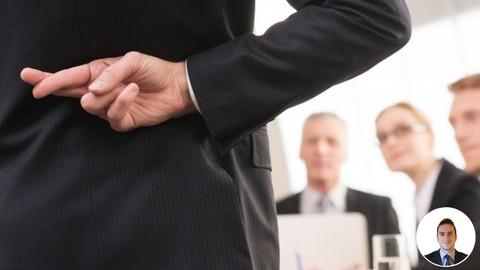 Detectando fraudes contables: empresas que engañan