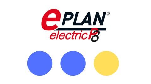 eplan electric p8 intermediate udemy Electrical Energy