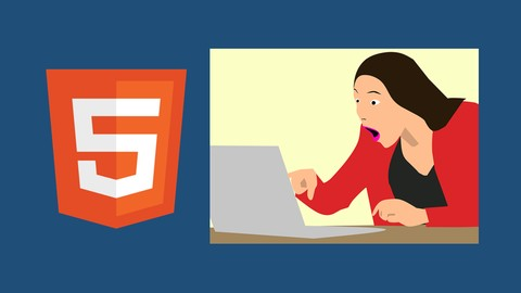 [Udemy Coupon] HTML5 : Pure HTML code for Beginner to Expert