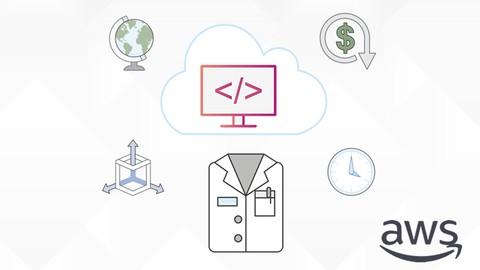 [Udemy Coupon] AWS Certified Developer Associate 2019 | Examenes de prueba