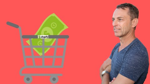 [Udemy Coupon] HOW TO FIND BEST-SELLING ITEMS FOR YOUR DROPSHIPPING SHOPIFY