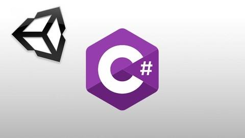 [Udemy Coupon] Programacion C# para Desarrollo de Video Juegos