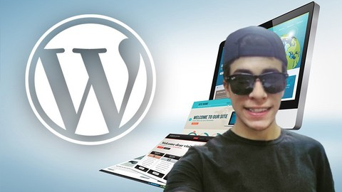[Udemy Coupon] WordPress Training: How To Build Profitable Business Website