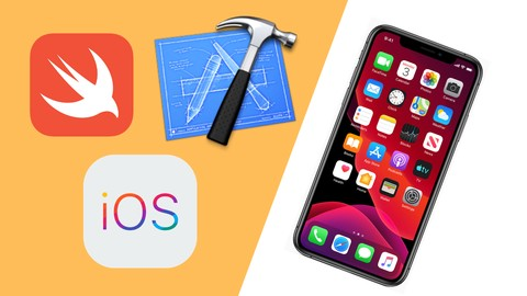 [Udemy Coupon] iOS Development Crash Course – Beginners to Publishing App