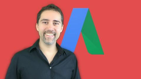 [Udemy Coupon] Google Ads: Cree su primer anuncio en Google Ads desde zero