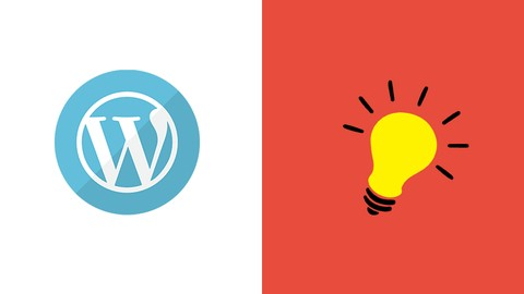 [Udemy Coupon] The Complete WordPress Website Beginners Course