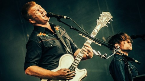 [Udemy Coupon] Queens Of The Stone Age – Little Sister – Guitar Tutorial