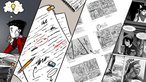 2637036 026c 2 [Matthew Hount] Создание комиксов. От идеи до публикации.