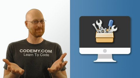 [Udemy Coupon] Ultimate Coding Bundle! Learn Python, Ruby, PHP, Javascript