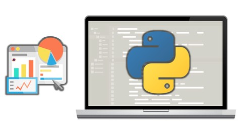 [Udemy Coupon] Comprehensive Python3 Bootcamp 2020: From A to Expert