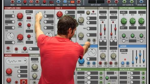 [Udemy Coupon] Complex -1 – Reason Studios Propellerhead