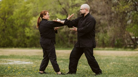Netcurso-coiling-and-wrapping-methodology-in-baguazhang