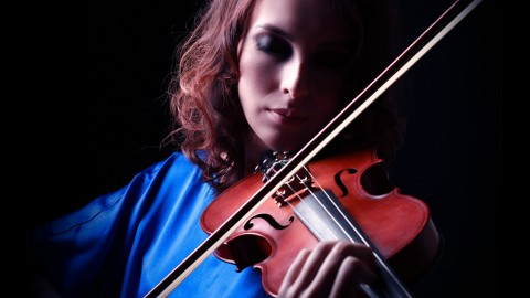 Learn How to Play the Violin - Violin Basics - Resonance School of Music