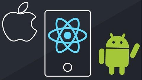 2650970 7b15 4 React Native. Мобильная разработка на JavaScript и React JS.