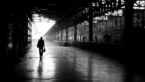 Free Street Photography Tutorial - Street Fotografie: Erfolgreich auf der Straße fotografieren