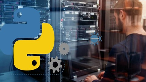 Python For Network Engineers Bootcamp