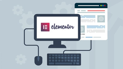 free udemy course Web Design Training with Elementor